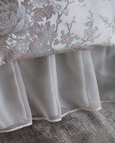 Fino Lino Linen & Lace Queen Geisha Silk Dust Skirt