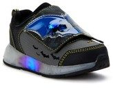 Batman Toddler Boys' Light Up Sneakers