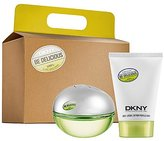 DKNY Be Delicious By For Women 2 Pieces Set:1.7oz Edp + 3.4oz Body Lotion