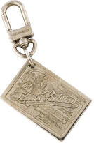 Louis Vuitton Traveling Requisites Keychain