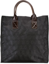 Corto Moltedo small shopping bag - women - Calf Leather/Nylon - One Size