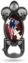 New England Patriots Party Starter Bottle Opener