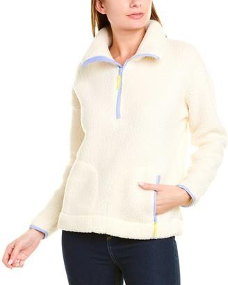 J.Crew Polartec Half-Zip Pullover