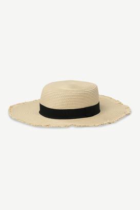 Ardene Floppy Straw Hat