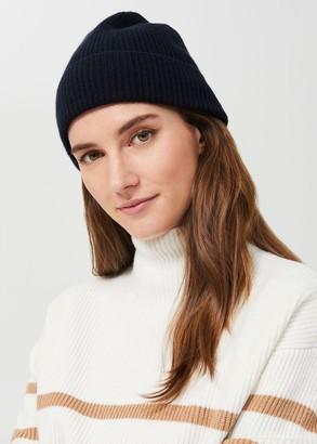 Hobbs Mabel Cashmere Hat