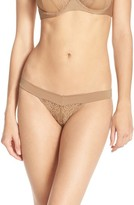 Free People Women's Intimately Fp 'Wishing Well' Thong