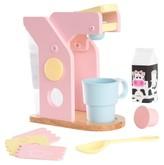 Kid Kraft Pastel Coffee Set