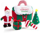 Gund Santa Workshop