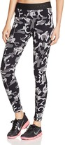 Koral Knockout Camo Print Leggings