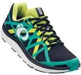Pearl Izumi Men's E:MOTION Road H3 v2 Running Shoe - Black/Dynasty Green Running Shoes