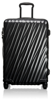 Tumi 19 Degree Polycarbonate Short Trip Packing Case in Black