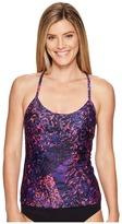 Lole Kiki Malaga Tankini Women's Swimwear