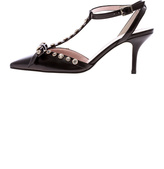 Kate Spade Julianna T-Strap Pump