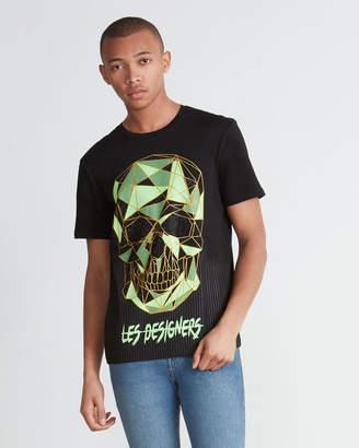 Bolongaro Trevor Les Designers Skull Tee
