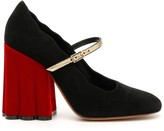 Marni 20s Mary Jane Pumps