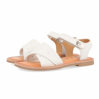 GIOSEPPO Girls Malabar Open Toe Sandals