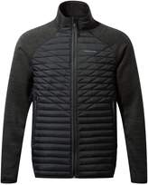 Craghoppers Men's Midas Hybrid Water-Resistant Jacket