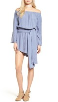 Faithfull The Brand Women's Bisque Romper