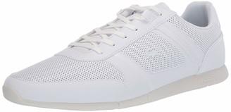 Lacoste Men's MENERVA 120 2 CMA Sneaker