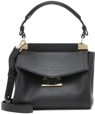 Givenchy Mystic Small leather shoulder bag