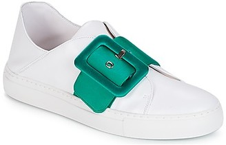 Minna Parikka ROYAL women's Shoes (Trainers) in White