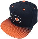 Mitchell & Ness Philadelphia Flyers Stop On A Dime Snapback Cap NZ57Z Basecap