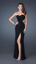 La Femme Prom Dress 18771