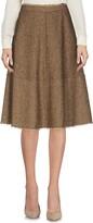 Etro Knee length skirts - Item 35342223