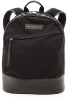 WANT Les Essentiels Kastrup Canvas Backpack