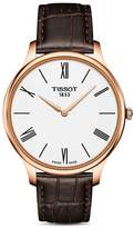 Tissot Thin Tradition Watch, 39mm