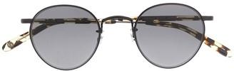 Garrett Leight Round Shape Sunglasses