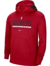 Nike Houston Rockets Men's Spotlight Practice Hoodie