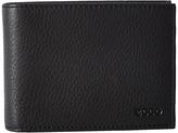 Ecco Gordon Trifold Wallet Wallet Handbags
