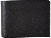 Ecco Gordon Trifold Wallet