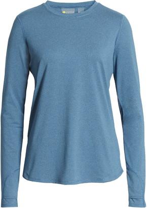 Zella Gen Long Sleeve T-Shirt