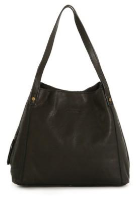 American Leather Co. Leather Shoulder Bag
