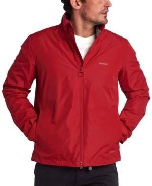 Barbour Men's Cooper Rain Jacket