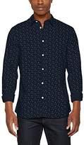 Selected Men's Shhtwoflower Ls Formal Shirt