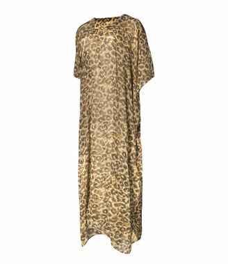 Barts Women's Kribi Kaftan Swimwear Cover Up