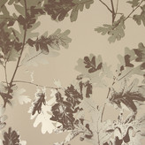 Osborne & Little - Album 6 Collection - Sherwood Wallpaper - W587504