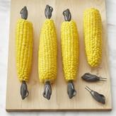 Williams-Sonoma Williams Sonoma Corn Holders, Set of 8