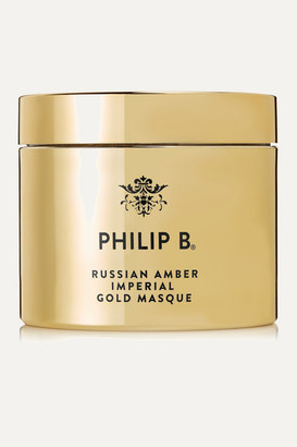 Philip B Russian Amber Imperial Gold Masque, 236ml - one size