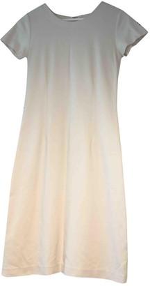Filippa K White Dress for Women