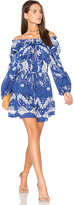 Alice McCall Cant Do Without You Mini Dress