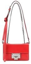 Jimmy Choo Rebel Soft Mini Leather Shoulder Bag