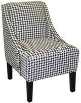 Berne Swoop Arm Chair