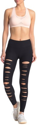 90 Degree By Reflex Vented Leggings