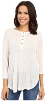 Culture Phit Daphne Long Sleeve Button Up Top