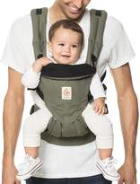 Ergobaby OMNI 360 All-in-One Ergonomic Baby Carrier, All Carry Positions, Newborn to Toddler
