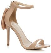 Light Pink Sandal Heels - ShopStyle UK